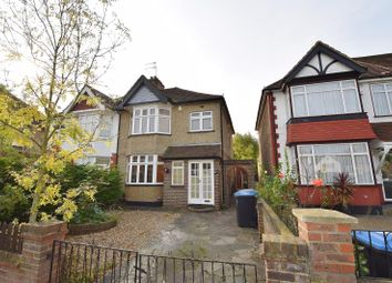 Thumbnail 3 bed semi-detached house to rent in Harrow Road, Wembley, Middlesex