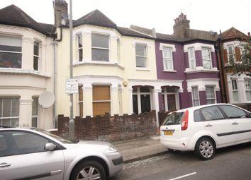 3 bed maisonette for sale in Aslett Street, London SW18