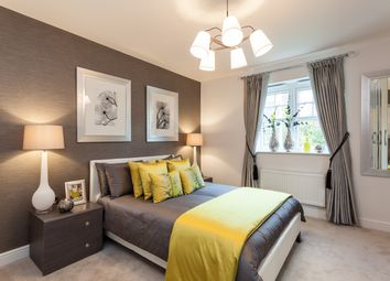 Thumbnail 4 bed semi-detached house for sale in St James Fields, Watering Pool, Lockstock Hall, Preston, Lancashire