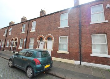 2 bed terraced house for sale in Colville Terrace, Carlisle, Cumbria CA2