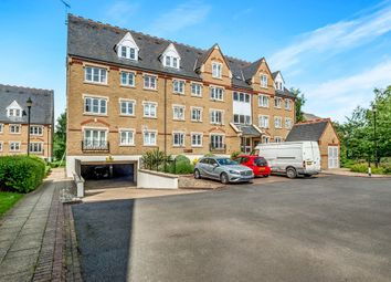Thumbnail 2 bed flat for sale in Exeter Close, Watford
