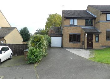 Thumbnail 3 bed property to rent in Primrose Hill, Daventry