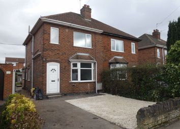 3 bed semi-detached house to rent in Grenville Drive, Stapleford, Nottingham NG9