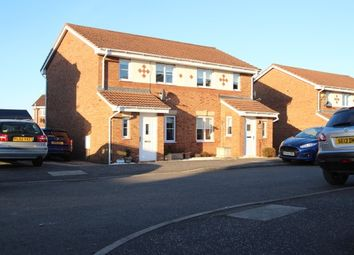 Thumbnail 2 bed semi-detached house to rent in Blair Atholl Grove, Hamilton
