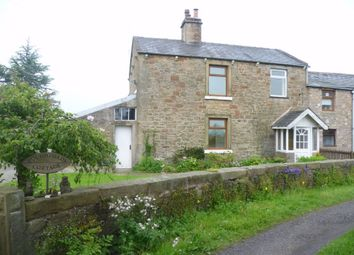 Thumbnail 3 bed cottage to rent in Boughfields Cottage, Bowfields Lane, Balderstone, Blackburn, Lancashire