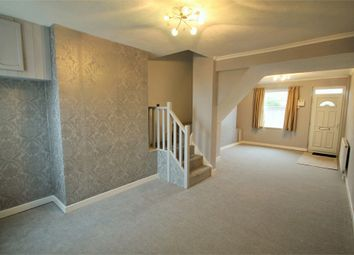 Thumbnail 3 bed terraced house for sale in Field Drive, Shirebrook, Mansfield, Derbyshire