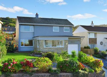 Thumbnail 3 bed detached house for sale in Upton Manor Road, Brixham, Devon