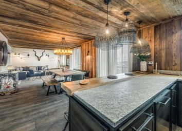 Thumbnail 4 bed apartment for sale in Courchevel, Rhone Alps, France