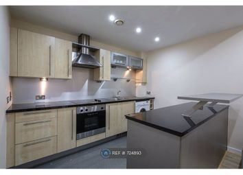 2 bed flat to rent in Pall Mall, Liverpool L3