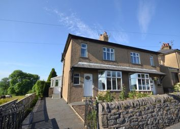 3 bed semi-detached house for sale in Ribblesdale View, Chatburn, Clitheroe, Lancashire BB7