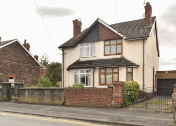 Thumbnail 3 bed semi-detached house for sale in Birtles Road, Warrington