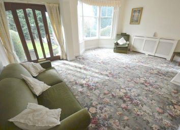 Thumbnail 3 bed semi-detached house for sale in Chapel Lane, Leicester