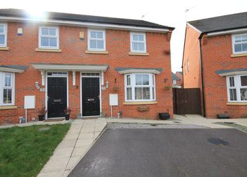 3 bed property for sale in Cedar Gardens, Newton-Le-Willows WA12