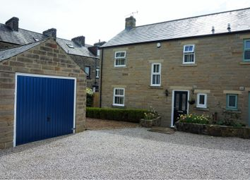 Thumbnail 3 bed semi-detached house for sale in Elmsley Street, Steeton