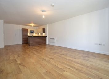 Thumbnail 1 bed flat to rent in Hurley House, Park West