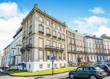 Thumbnail 2 bed flat for sale in Royal Crescent, Whitby, North Yorkshire, .