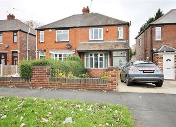 Thumbnail 3 bed semi-detached house for sale in Handsworth Avenue, Handsworth, Sheffield