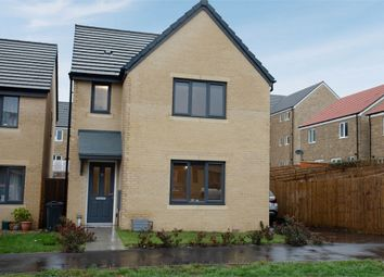 Thumbnail 3 bed detached house for sale in Blackberry Road, Frome, Somerset