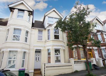 Thumbnail 5 bed terraced house for sale in Victoria Road, Folkestone