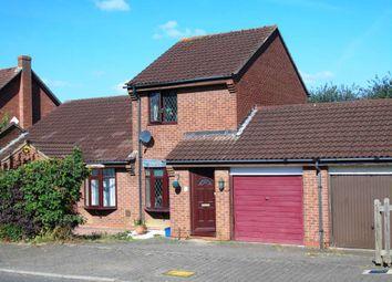 Thumbnail 2 bedroom semi-detached house for sale in Blackmoor Gate, Furzton, Milton Keynes, Buckinghamshire