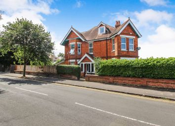 Thumbnail 1 bed flat for sale in Roslin Road, Winton, Bournemouth