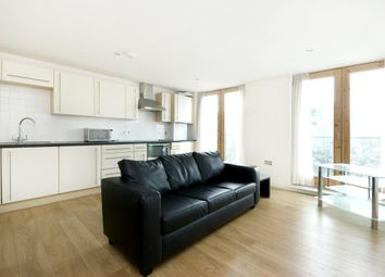 Thumbnail 2 bed flat to rent in Grove Apartments, 140-142 The Grove, London