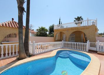 Thumbnail 4 bed villa for sale in Torretas, Torrevieja, Spain
