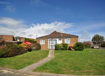 Thumbnail 3 bed bungalow to rent in Forest Way, Winford, Sandown