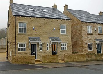Thumbnail 4 bedroom semi-detached house to rent in Leeds Road, Otley