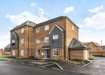 Thumbnail 2 bed flat for sale in Cottongrass Lane, Didcot