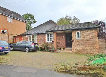 Thumbnail 4 bed bungalow for sale in Knaphill, Woking, Surrey