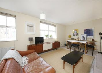 Thumbnail 2 bed flat for sale in Clapton Square, Hackney, London