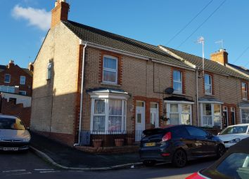 Thumbnail 3 bedroom end terrace house for sale in Maycroft Road, Weymouth