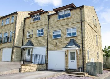 Thumbnail 3 bed terraced house for sale in The Armitage, East Morton, Keighley