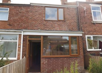 Thumbnail 2 bed terraced house to rent in Lilian Terrace, Langley Park, Durham