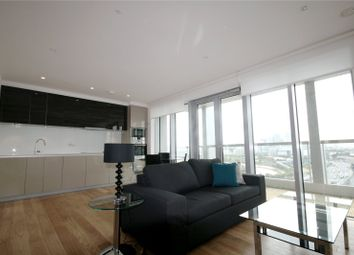 Thumbnail 2 bed flat for sale in Vermillion, Barking Road, Canning Town, London