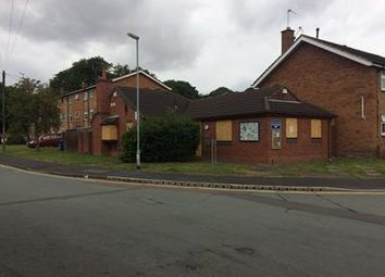 Thumbnail Office for sale in Mill Lane Link, Mill Lane, Fazeley, Tamworth