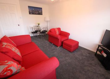 Thumbnail 1 bed flat to rent in Minster Court, Durham