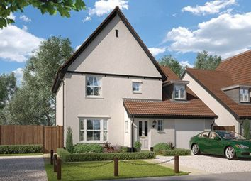 Thumbnail 4 bedroom detached house for sale in St. Michaels Way, Wenhaston, Halesworth