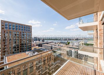 Thumbnail 1 bed flat to rent in Duncombe House, Victory Parade, Royal Arsenal, Riverside