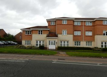 Thumbnail 1 bedroom flat for sale in Newton Road, St. Helens