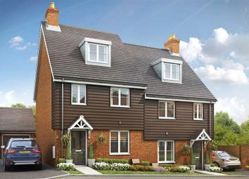 Thumbnail 3 bed semi-detached house for sale in The Colton, Hadham Road, Bishop's Stortford