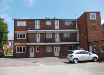 Thumbnail 2 bedroom flat for sale in Coventry Road, Coleshill