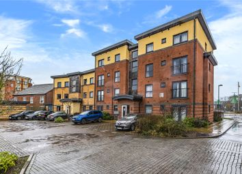 Thumbnail 2 bed flat for sale in Raven Close, Watford, Herts