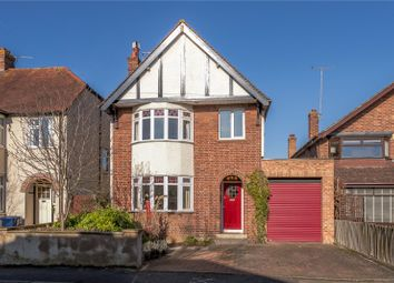 Thumbnail 4 bed detached house for sale in Northampton Road, Oxford