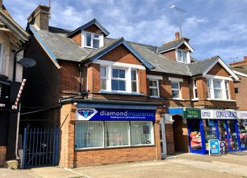 Thumbnail 2 bed flat to rent in Western Rd, Tring