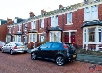Thumbnail 3 bed maisonette to rent in Westbourne Avenue, Bensham, Gateshead