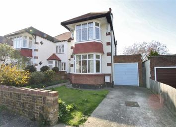 Thumbnail 3 bed property to rent in Aberdeen Gardens, Leigh-On-Sea, Essex