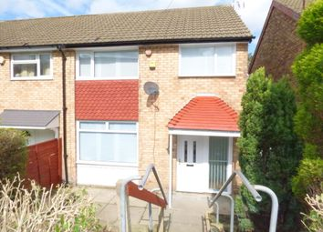 Thumbnail 3 bedroom town house to rent in Manor Farm Road, Middleton