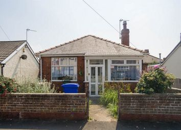 Thumbnail 2 bed detached bungalow for sale in Lee Avenue, Withernsea, East Riding Of Yorkshire